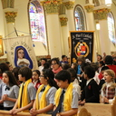 2014 All Schools Mass photo album